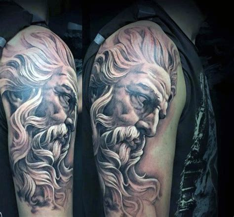 black and grey half sleeve tattoos for men 60 half sleeve tattoos for manly designs and
