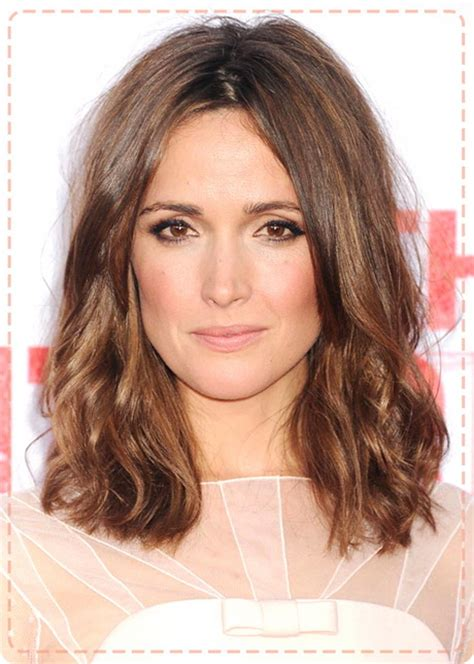 above shoulder wavy hair with bangs above the shoulder hairstyles braidedhairstyles us