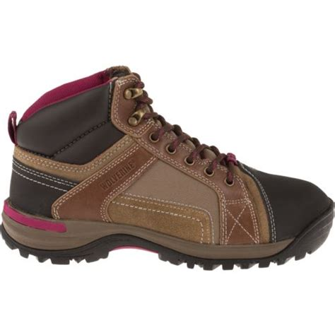 academy sports womens shoes wolverine s chisel work boots academy