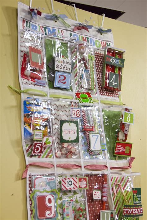 studio 5 diy christmas countdown calendars
