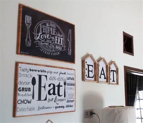 Hiasan Dinding Untuk Dapur 44 Ide Kerajinan Tangan Dari Stik Es Krim Terbaru 2018