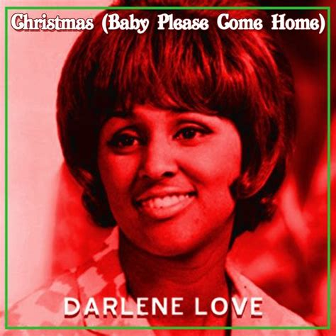 baby come home darlene