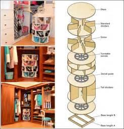 woodwork rotating shoe rack plans pdf plans