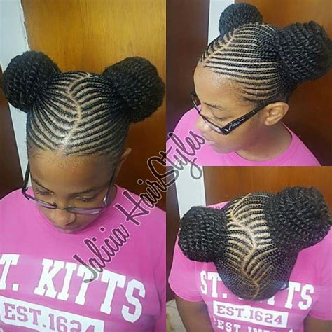 image of cornrow styles for kids 10 lovely kids cornrow hairstyles for your girls