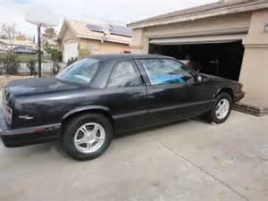1988 Buick Regal For Sale Buy Used 1988 Buick Reagal Custom 2 Door 1 Owner 89 111
