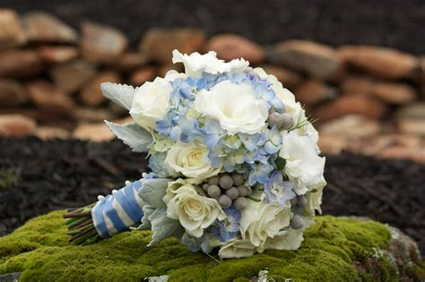 Blue Wedding Flowers Pictures wedding flowers ideas flowers magazine
