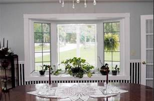 How To Decorate A Bow Window bay windows american window industries
