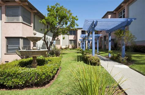 Garden Apartments by Bay Garden Apartments Apartments In Santa Ca