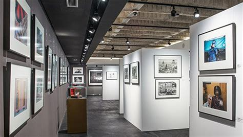 the leica galerie around the globe: an overview