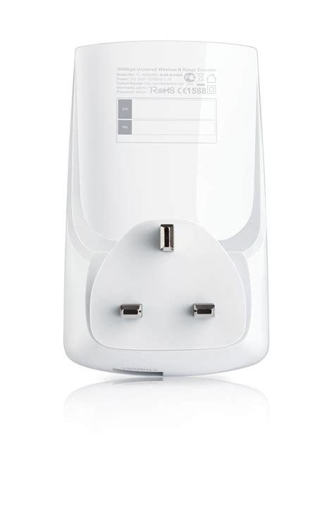 Wireless Extender Tl Wa850re tp link tl wa850re 300mbps wireless n range extender