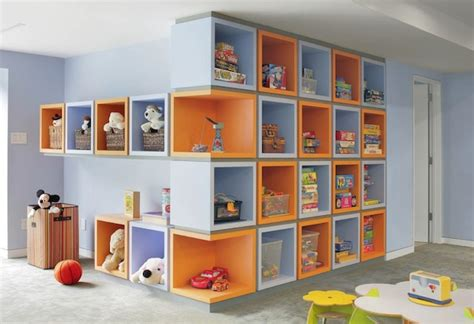 Toddler Room Organization by Creative Storage Solutions For Your Room