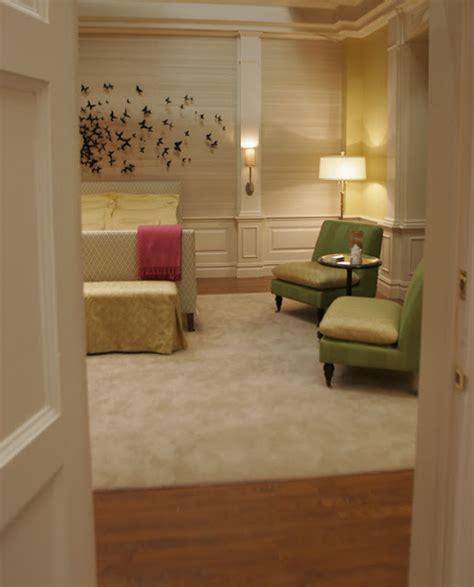 serena gossip girl bedroom seaseight design blog tv interior design gossip girl