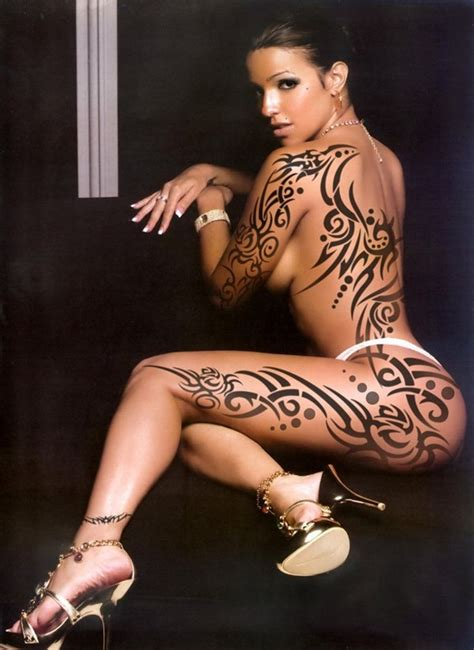 tattoo in body pics 60 tribal tattoo designs for women the tattoo editor