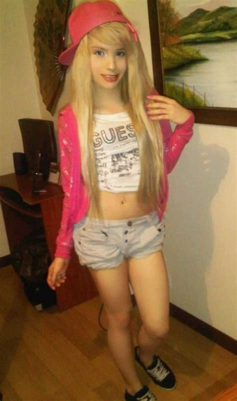 cute teen tgirl camilo dior 14 best 3 images on pinterest crossdressed androgyny