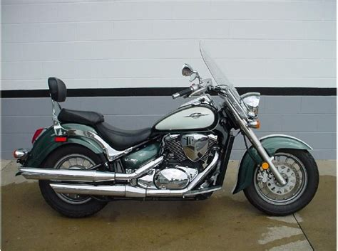 2009 Suzuki Boulevard C50 2009 Suzuki Boulevard C50 Special Edition For Sale On
