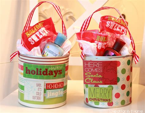 teacher christmas gifts to make last minute s gifts of family home
