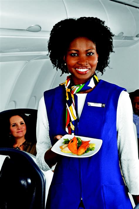 Cabin Crew In South Africa by South Airways Cabin Crew Cabin Crew