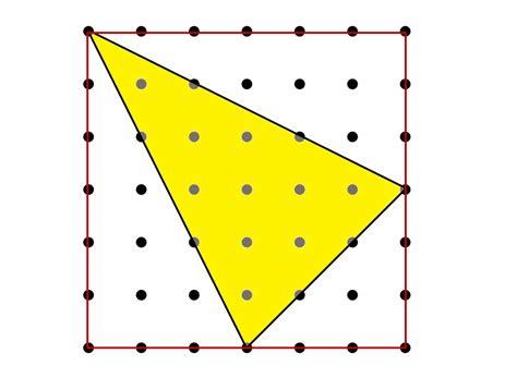 Triangle Square median don steward mathematics teaching triangles inside