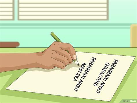 membuat paragraf opini cara menulis ringkasan yang baik untuk laporan membaca buku