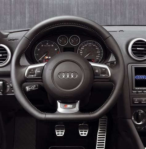 Audi S3 Lenkrad 8p audi sportlenkrad detailansicht gesucht audi a3