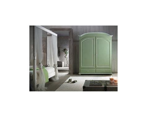 armadio 2 ante battenti armadio 2 ante battenti legno massello verde anticato