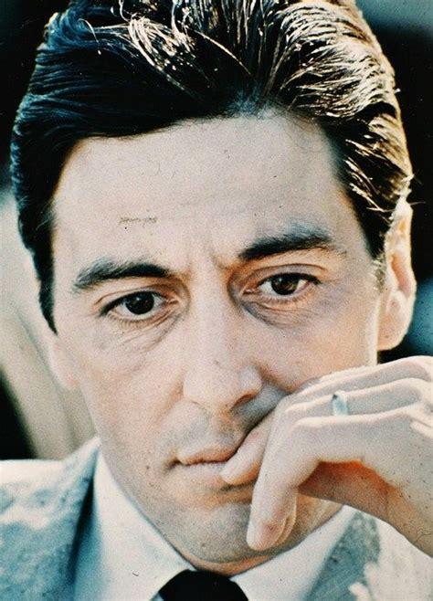 Pomade Godfather 1000 ideas about al pacino on robert de niro