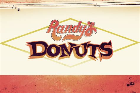 randy s randy s donuts gallivant
