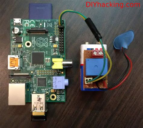 best raspberry pi home automation tutorial web based