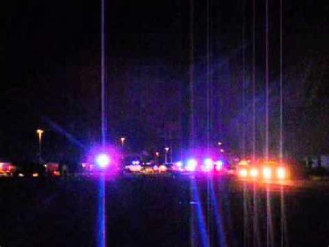 breaking news: shooting at hon dah casino youtube