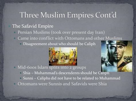 why did the safavids come into conflict with the ottomans ppt bellringer xx powerpoint presentation id 1956452