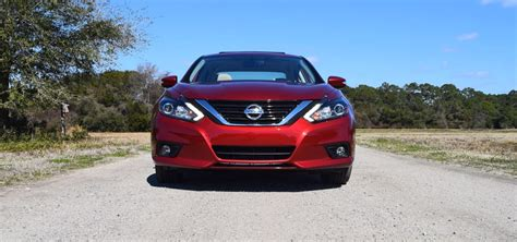 nissan altima sport 2016 road test review 2016 nissan altima sl fresh for