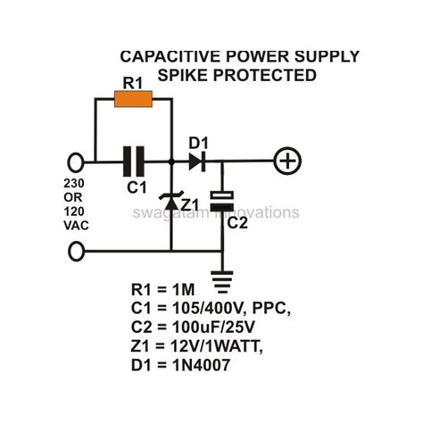 a capacitor used for spike protection will normally be placed in 28 images pmc engineering