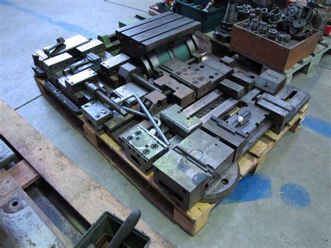 fresatrici da banco usate morse per centri di lavoro fresatrici trapano usate