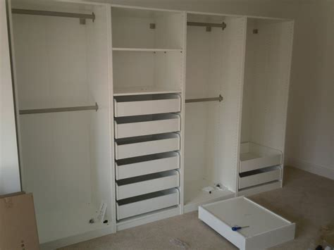 Flatpack Wardrobes by Furniture Assembly End Your Flatpack Worries With