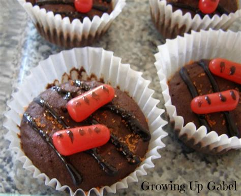 Can You Make Brownies In Cupcake Papers - quot grilled quot brownie cupcakes