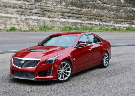 Cadillac Forums Cts by A Letter By Letter Review Of The 2016 Cadillac Cts V Ls1tech