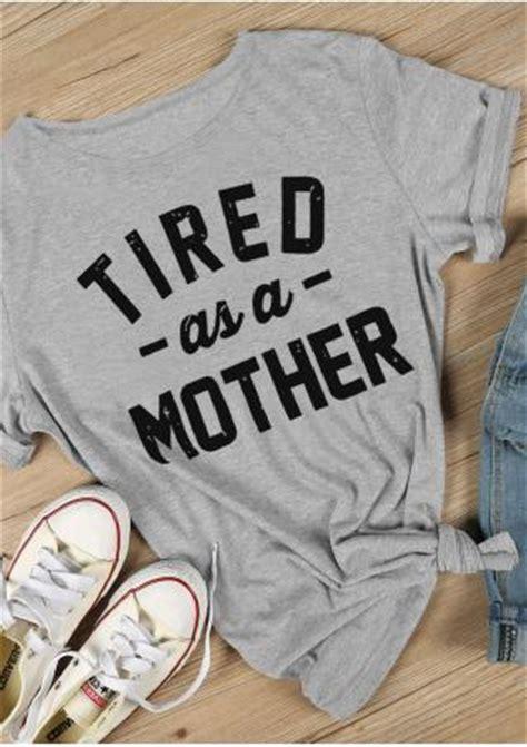 tired   mother  shirt fairyseason