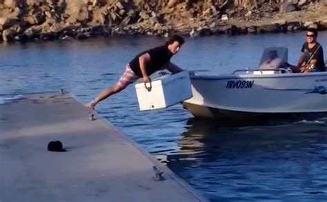 boat landing fails best fails of the week 3 august 2014 by failarmy video