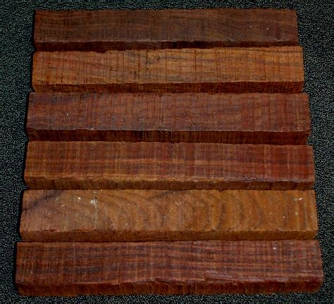 cocobolo wood for sale pen blanks