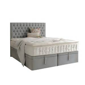 Hypnos Guest Beds Uk About Hypnos Beds Mattresses Best Uk Bed Brands