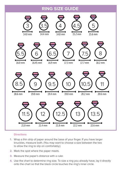 Wedding Ring Size by Wedding Rings Sizes Wedding Ideas