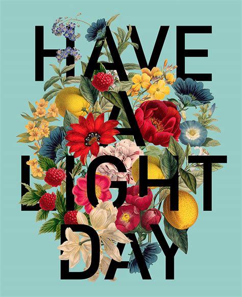 flower design kalender 40 floral typography designs that combine flowers text