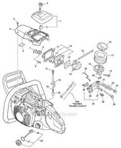 Echo Chainsaw Coil Wiring Diagram Echo Cs 450 Parts List And Diagram C05713001001