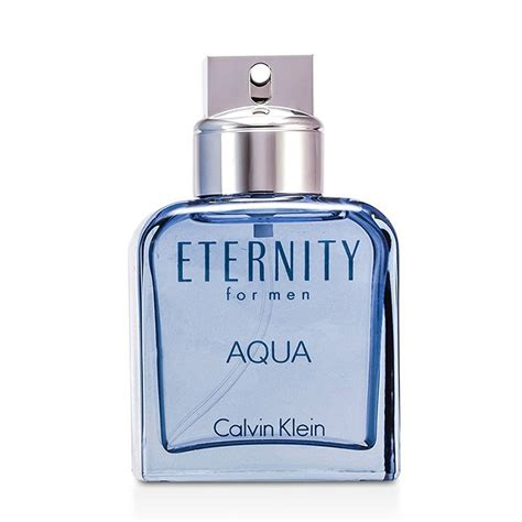 Parfum Calvin Klein Eternity Aqua calvin klein eternity aqua edt spray unboxed fresh
