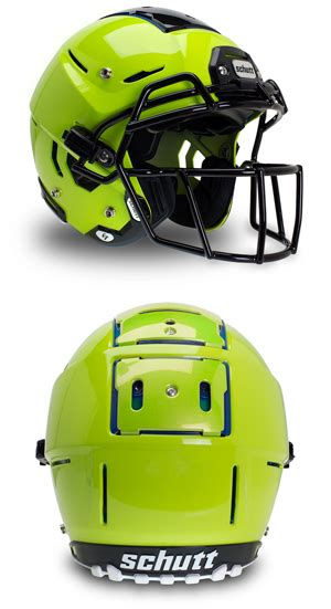 better football helmets the nfl s quest for a better football helmet si