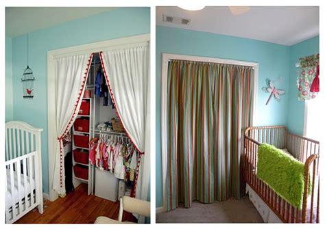 Fabric Closet Doors B B Cloth Closet Doors