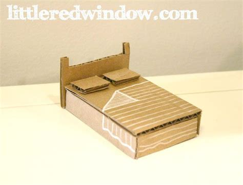 making doll houses how to make dollhouse furniture out of cardboard www imgkid com the image kid has it