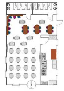 Cafe Floor Plan Design by Cafe Floor Plans Professional Building Drawing