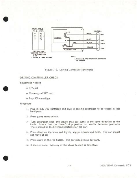 Fascinating Og Joystick Wiring Diagram Gallery - Best Image Wiring ...