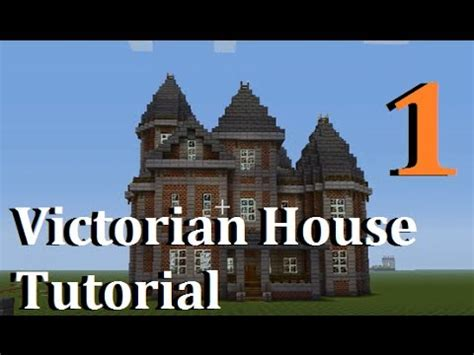 how to build a victorian house xbox 360 minecraft how to build a victorian house part 1